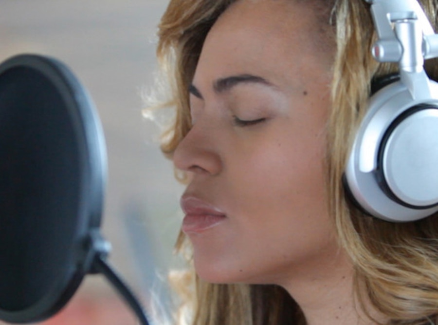Beyonce, Life if but a Dream Documentary