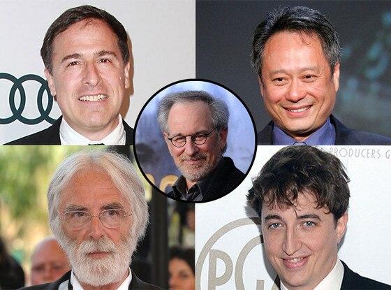Best Director: David O. Russell, Ang Lee, Steven Spielberg, Michael Haneke, Benh Zeitlin