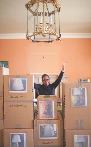 Oprah Winfrey, Home, The Oprah Magazine