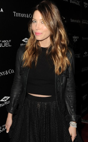 Jessica Biel Talks Motherhood, Says She and Justin Timberlake Will ...