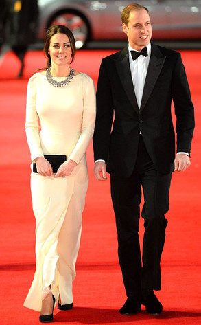 Catherine Duchess of Cambridge, Prince William, Kate Middleton
