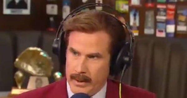 Dan Patrick Show - More Than Sports: 2020-10-21