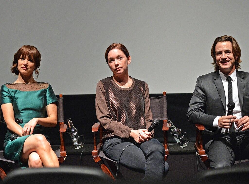 Juliette Lewis, Julianne Nicholson, Dermot Mulroney