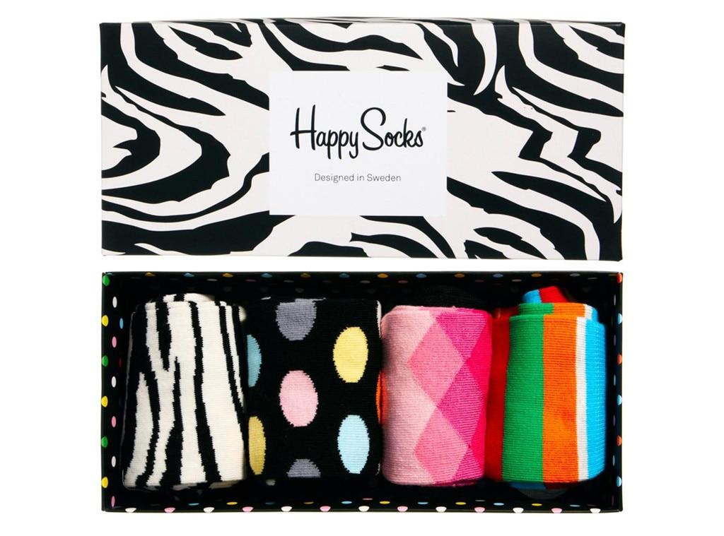 Last Minute Gift Guide, Happy Socks