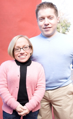 Jen Arnold, Bill Klein, The Little Couple