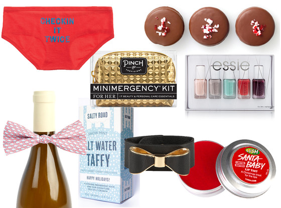 Holiday Stocking Stuffer Gift Guide