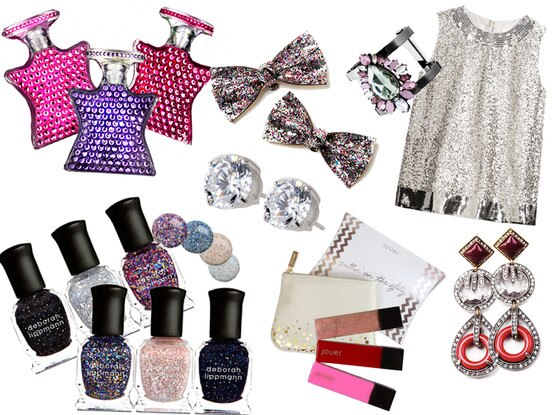 All That Glitters, Gift Guide