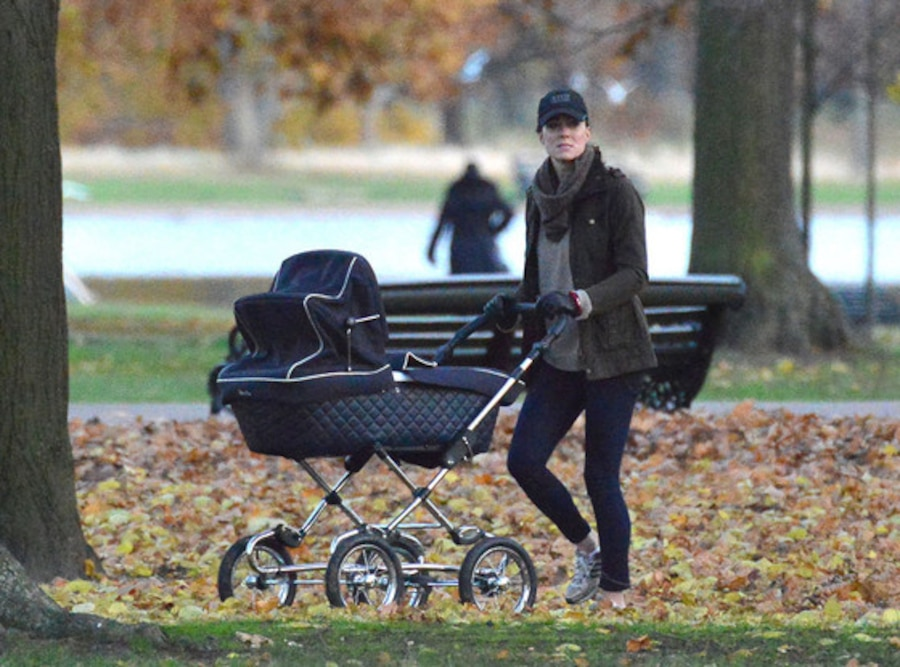 Kate Middleton, Baby George, Duchess Catherine