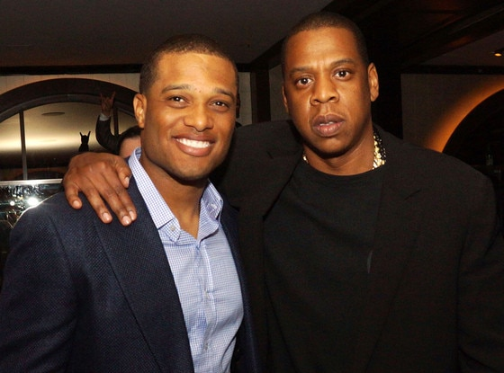 Robinson Cano, Jay-Z