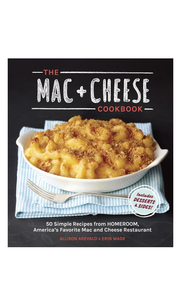 Last Minute Gift Guide, Mac And Cheese