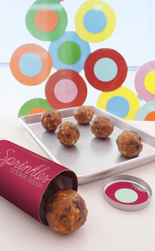 Last Minute Gift Guide, Sprinkles Cookie Dough