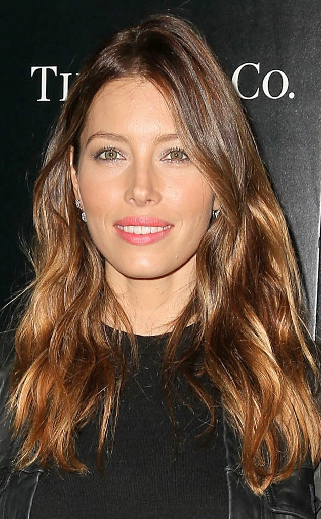 Jessica Biel Toying With Idea For New Kids Restaurant But