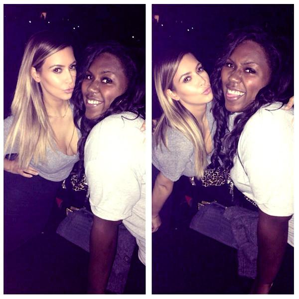 Kim Kardashian, Myleeza