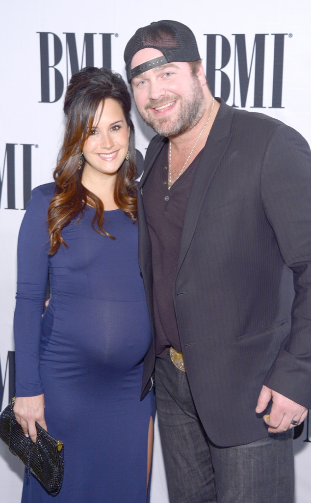 Lee Brice, Sara Rebeley