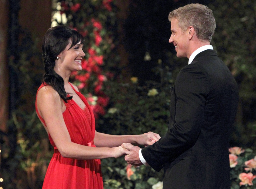 Sean Lowe, Desiree, The Bachelor
