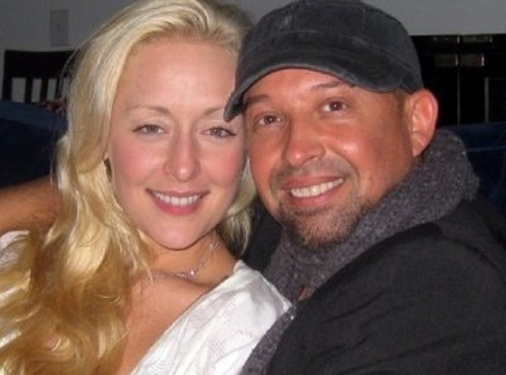 Mindy McCready, David Wilson