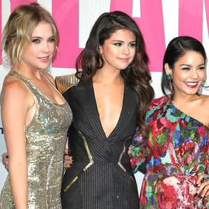Ashley Benson, Selena Gomez, Vanessa Hudgens