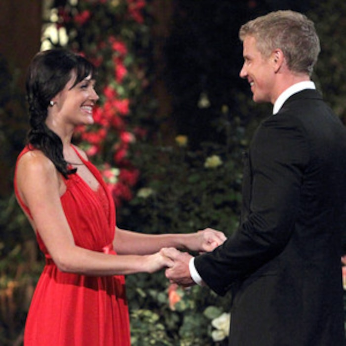 Sean Lowe, Desiree, The Bachelor