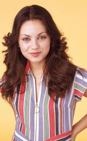 Mila Kunis, That 70's Show