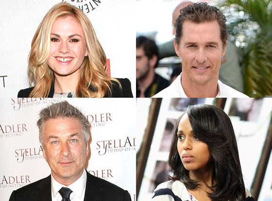 Movie Stars to TV split