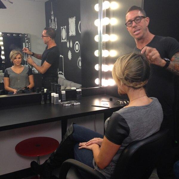 E! News, Hair Segment