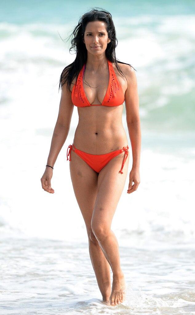 Padma Lakshmi, Bikini