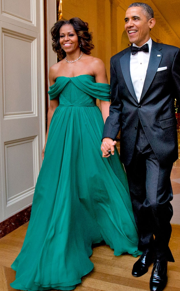 Michelle Obama, Kennedy Center Honors 2013