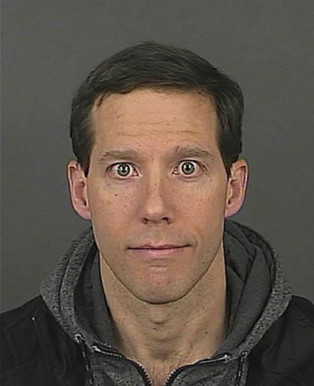 Aron Ralston Of 127 Hours Fame: Domestic Violence Charges