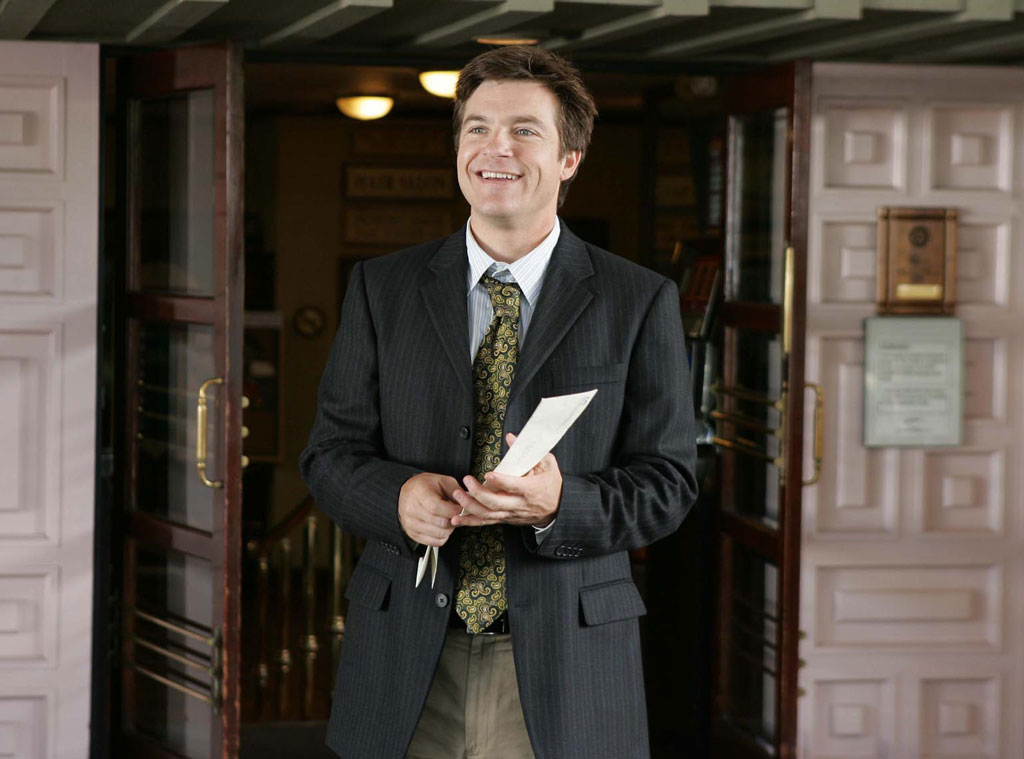 Arrested Development, Jason Bateman