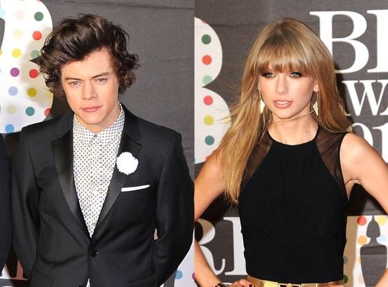 Is Taylor Swift Hookup Harry Styles 2018