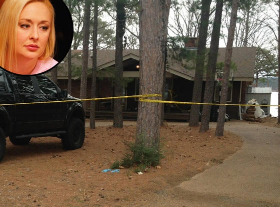 Mindy McCready's death is confirmed a suicide as father of her ...