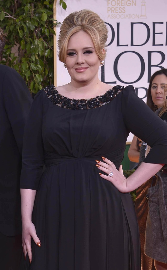 Adele, Crop Dead Gorgeous Puzzle Reveal