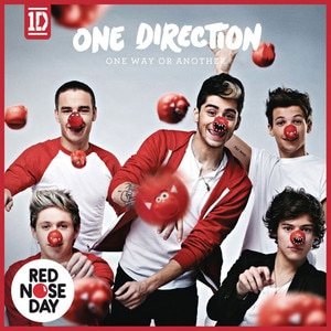One Direction, One Way or Another