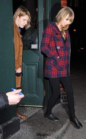 Taylor Swift, Tom Odell