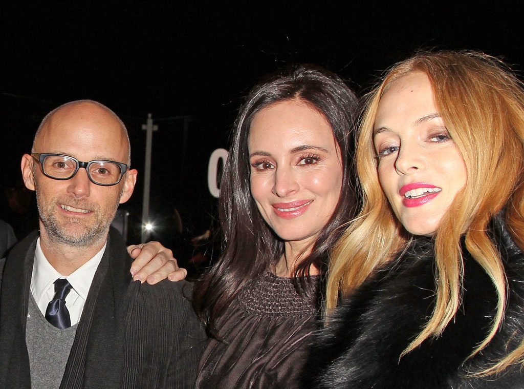 Moby, Madeleine Stowe, Heather Graham