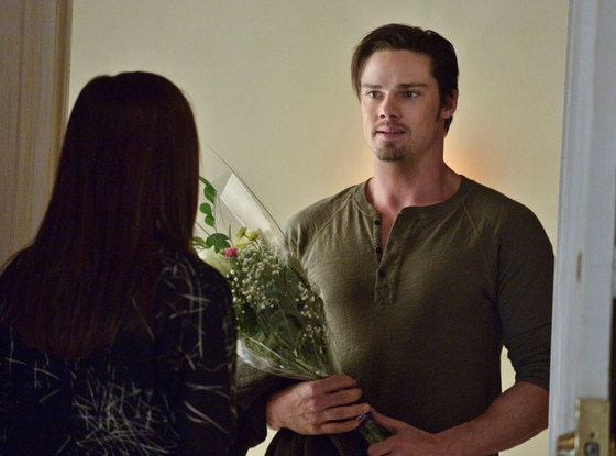 Beauty and the Beast, Kristin Kreuk, Jay Ryan
