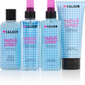 Calgon, Fresh Start