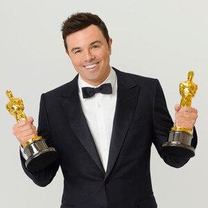 Seth MacFarlane, Oscars