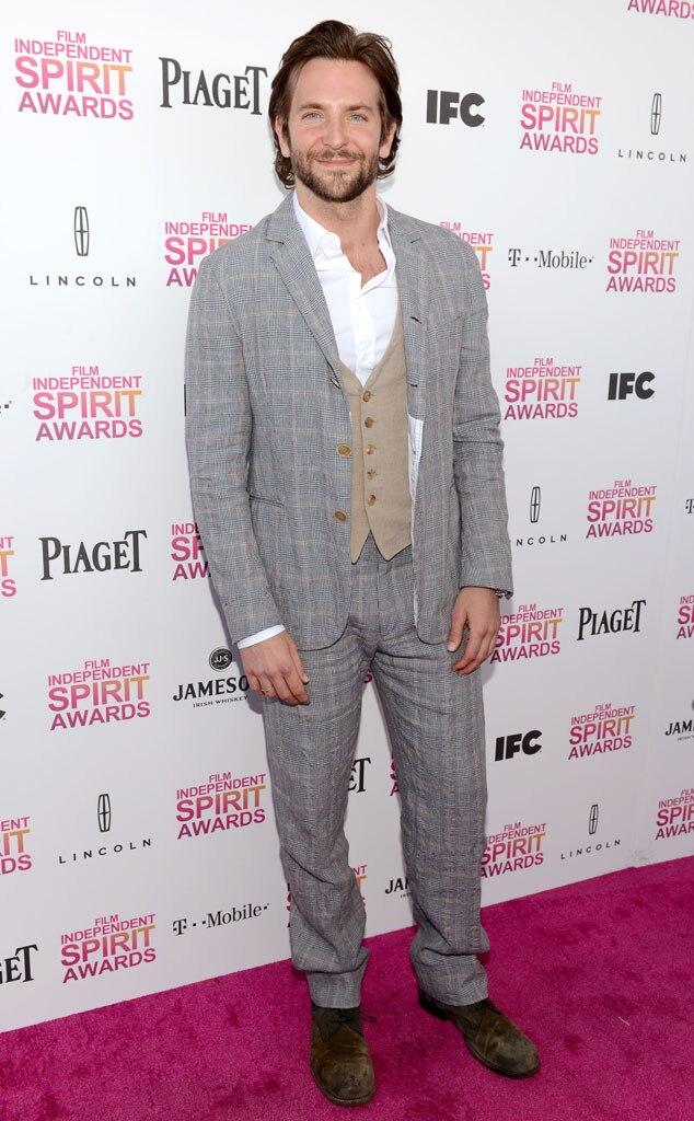 Independent Spirit Awards, Bradley Cooper