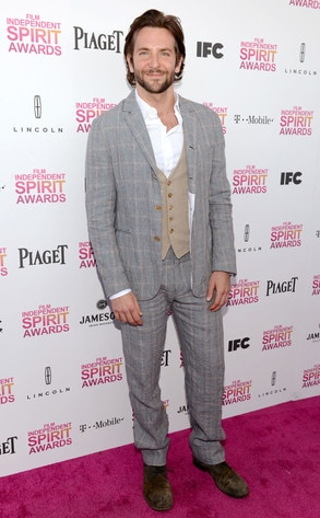 Independent Spirit Awards, Bradley Cooper