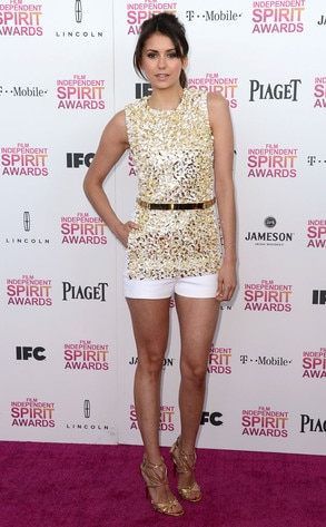 Independent Spirit Awards, Nina Dobrev