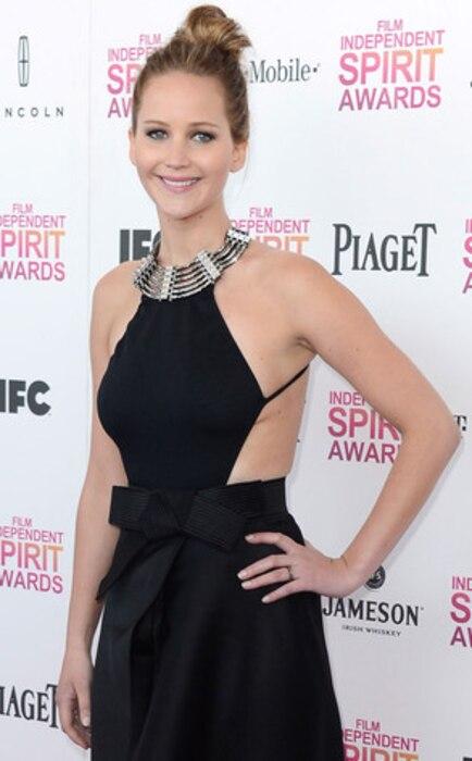 Independent Spirit Awards, Jennifer Lawrence