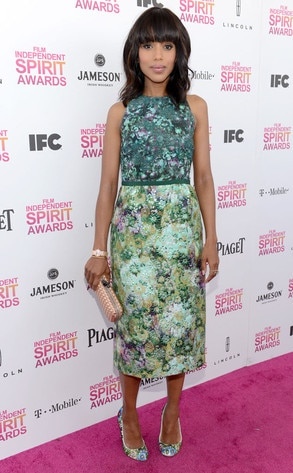 Independent Spirit Awards, Kerry Washington