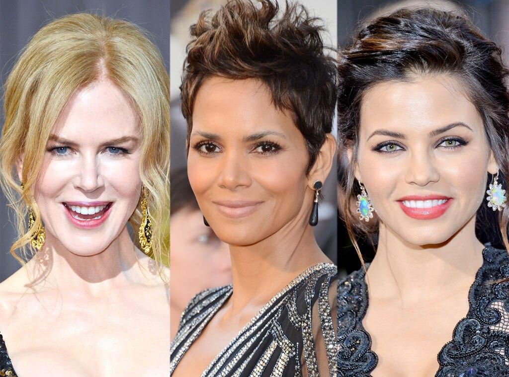 Nicole Kidman, Halle Berry, Jenna Dewan Tatum