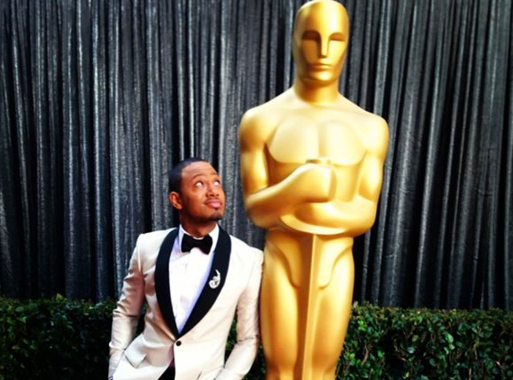 All Access Oscars 2013