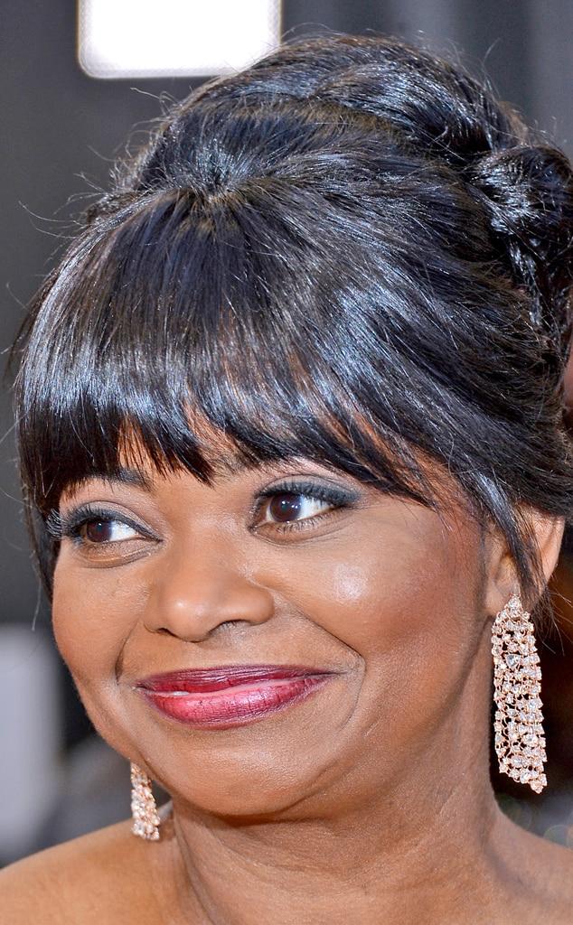 Octavia Spencer, Oscars 2013