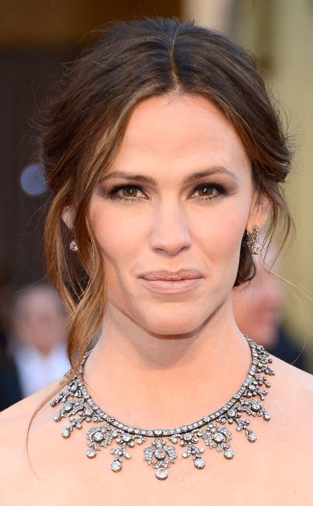 Jennifer Garner, Oscars 2013