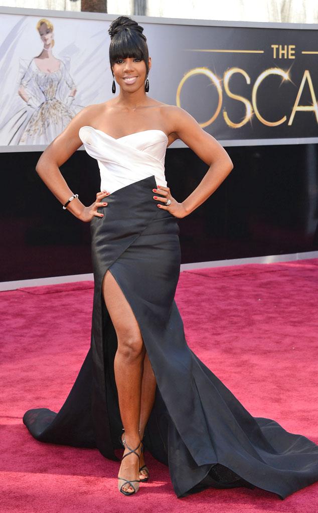 Kelly Rowland, Oscars 2013
