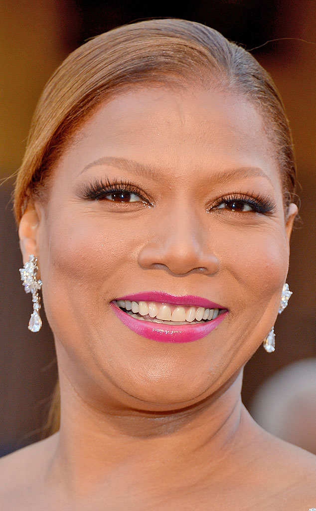 Queen Latifah, Oscars 2013