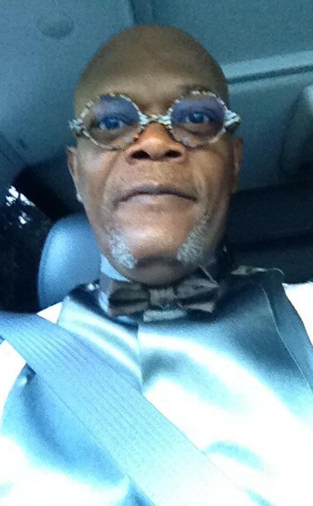 Oscars, Twit Pic